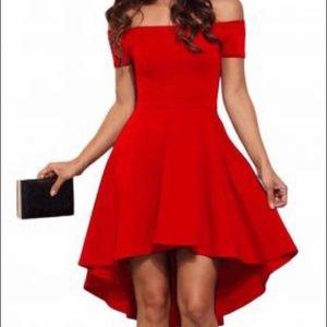 Dresses & Skirts - New dress  women off shoulders , sexy Dress